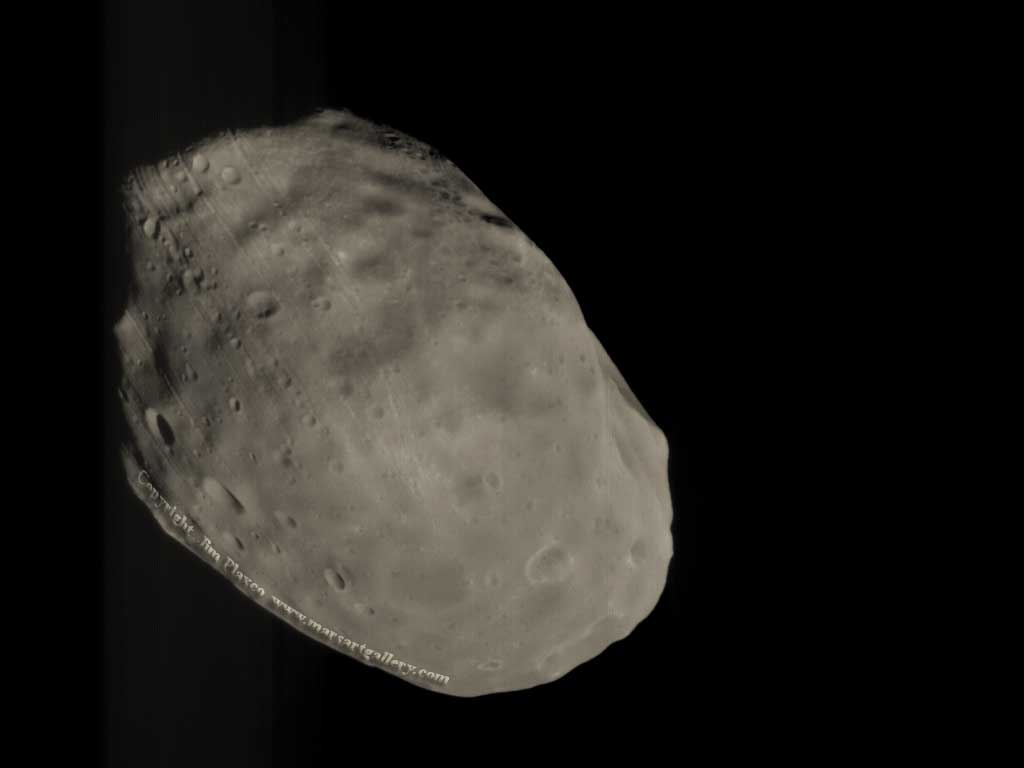 from mars moons phobos and deimos - photo #14